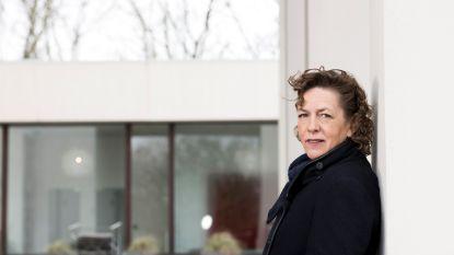 """Ervaringsdeskundige Tania Van der Sanden steekt Ludo Van Campenhout hart onder de riem: """"Je kán leren om je zonder alcohol weer goed te voelen"""""""