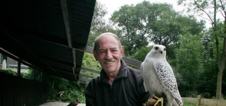 Oprichter Frans Lenders van Falconcrest in Eindhoven overleden