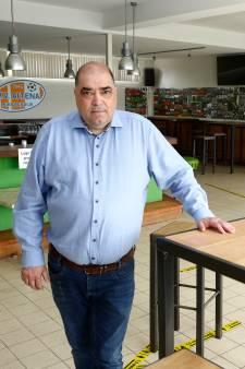 Sportclubs in het nauw door corona: 'Ik maak me nog meer zorgen over de toekomst'