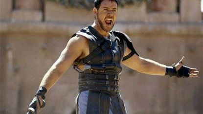 Russell Crowe voelt zich schuldig over winnen van Oscar voor 'Gladiator'