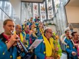 Open Paleis in Tilburg: Ria en Harrie 50 jaar later voor het eerst terug
