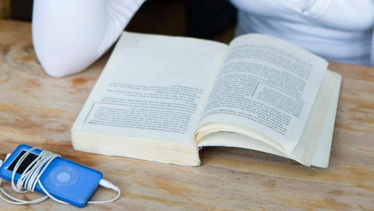 Thea Kwee-de Swart: 'Dyslectici moeten altijd (veel) harder werken dan klas- of studiegenoten met dezelfde intellectuele capaciteiten' Beeld anp