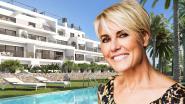 Wat een luxe: Dana Winner trakteert zichzelf op penthouse van € 424.000 (en wordt zo de buurvrouw van Kim Clijsters)