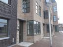 Nieuwbouw in het Gasthuiskwartier.