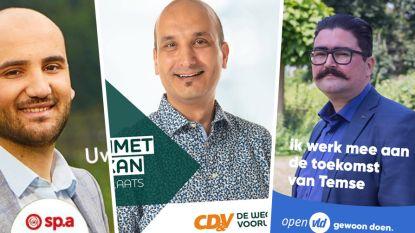 Milli Görüs levert kandidaten aan Vlaamse partijen: áls het radicale moslimgroep is, hebben enkele partijen een probleem