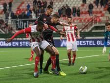 FC Oss-aanvaller Philips onder het mes, Adarabioyo snel terug