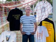 Een afscheidslied is voor Jan Schaap meer waard dan een titel