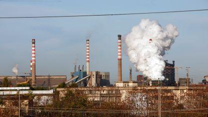 """""""Italië bereid tot lening om staalfabriek te redden"""""""