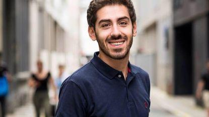"""Stemmentrekker Erkan Öztürk ruilt sp.a voor Groen: """"In zee gaan met de N-VA: dat was voor mij de druppel"""""""