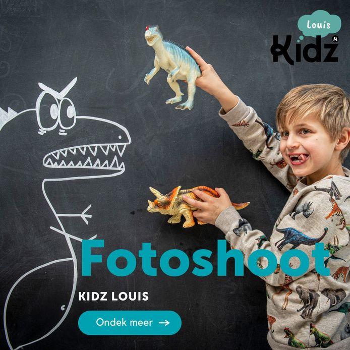 Kidz Louis