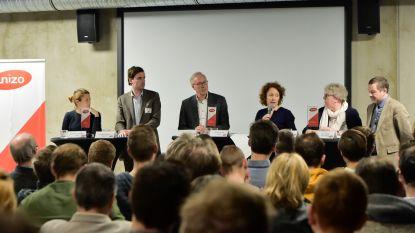 """Nieuwe Gentse N-VA-lijsttrekker profileert zich als """"positieve kandidaat"""""""