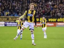 Shirt Martin Ødegaard meest gewild bij Vitesse-veiling voor KWF