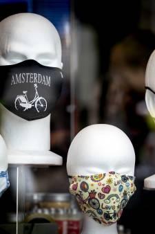 Rutte en Van Dissel zijn de Asterix en Obelix van 2020 als het om mondkapjes gaat
