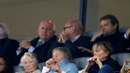 """Ivan De Witte mengt zich tussen razende fans: """"Geef ons wat tijd om te beslissen wat we gaan doen"""""""