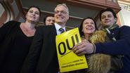 Gouden handdruk lijkt verleden tijd in Zwitserland