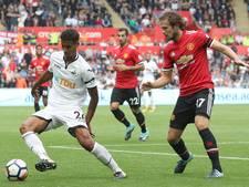 Blind met Manchester United geweldig op dreef in Premier League