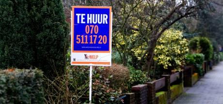 Huren dalen voor het eerst in Rotterdam, gaan andere steden volgen?