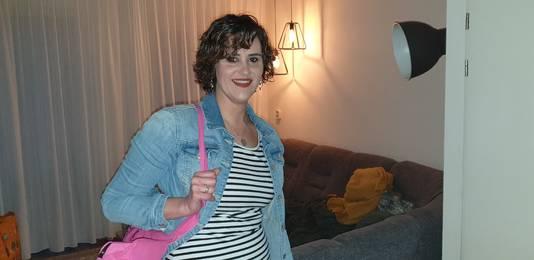 Bianca in het weekend: als consulente LadiesNight 18+