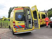 Deelnemer Flipjes Toertocht ernstig gewond bij aanrijding