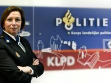 Politietopvrouw Zorko jaagt stil op MH17-daders