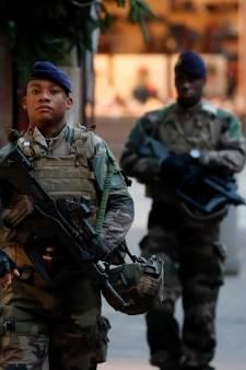 Frankrijk jaagt op schutter Straatsburg: 'Dood of levend, maakt niet uit'