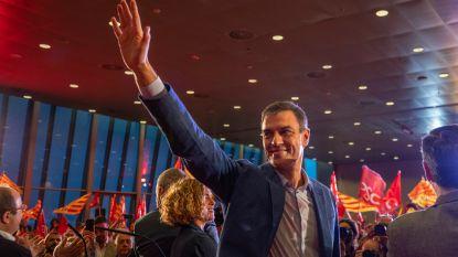 Vierde parlementsverkiezingen in Spanje in vier jaar tijd