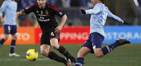 'Van Bommel rond met PSV, maar weigert Van Gaal'