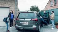 De Ronde van Freek in Kortessem: 83% inwoners Kortessem is verknocht aan auto
