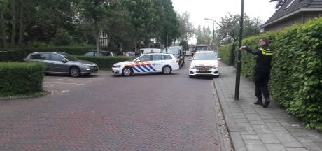 Man in Winterswijk zit levenloos in zijn auto