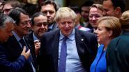 """LIVE. Johnson verdedigt akkoord: """"Wij kunnen, als één Verenigd Koninkrijk, nu onze toekomst bepalen"""", oppositie én Noord-Ierse Unionisten breken deal af"""