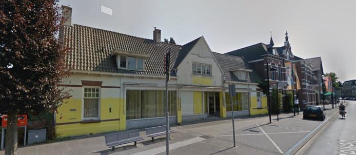 De Tantes van Van Gogh op Markt 25