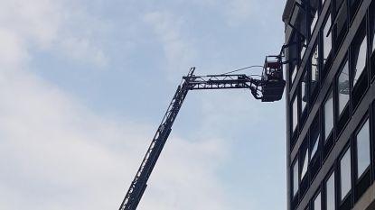 Oververhitte server veroorzaakt brandje aan Rooseveltplaats