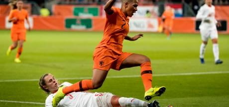 Voetbalsters Van de Sanden en Dekker terug bij Oranje