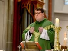 Pastoor Marc Oortman neemt na zeven goede jaren afscheid: 'Maar eigenlijk ben ik hier nog niet klaar'