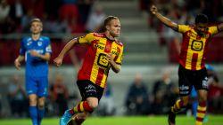"'Mechelse Viking' Gustav Engvall snakt naar comeback: ""Play-off 1? It's on my mind"""