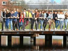 'Kots-maatje' voor zeezieken in klassieke zeilrace studenten
