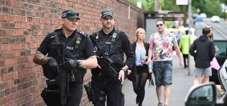 Vijftiende verdachte opgepakt voor aanslag Manchester
