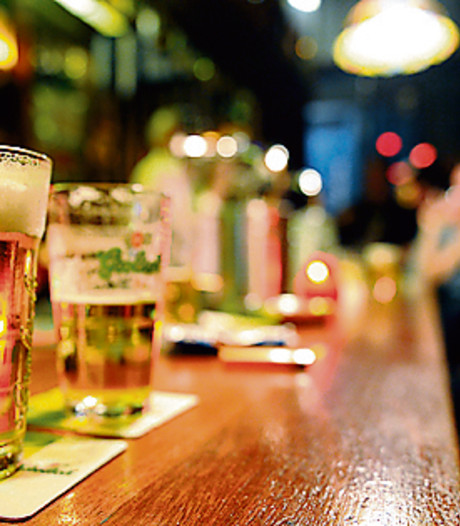 Acht horecabedrijven de fout in met alcoholverkoop