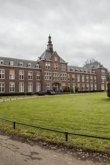 Patiënt springt van gebouw Grote Beek Eindhoven, GGzE neemt alsnog maatregelen