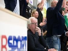 Twee duels schorsing voor DVO-coach Ben Crum