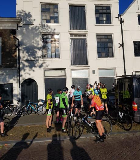 Jongkind-fietstocht naar Lattrop voor herhaling vatbaar