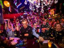 Van ongeloof naar uitzinnig gejuich in Eindhovens gaybar De Regenboog