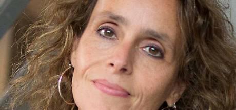 Olga Majeau op tournee in Zeeland