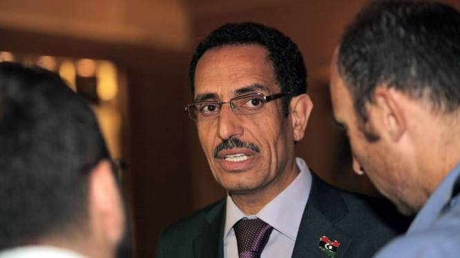 Libische ministers voor overleg in Tunesië