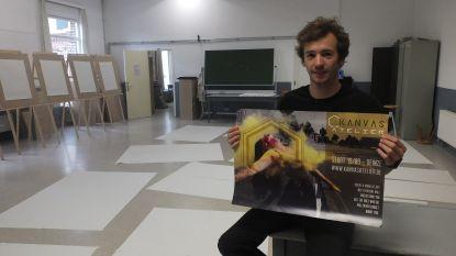Po-leerkracht lanceert creatief atelier buiten de schooluren