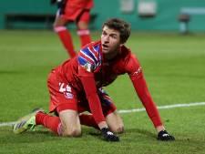 """Le Bayern éliminé de la Coupe d'Allemagne par une équipe de 2e division: """"C'est un choc"""""""