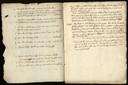 In het gemeentearchief gevonden boekje met jeneverrecepten uit 1630