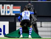 Joey Sleegers laat NAC-doelman balen: 'De 'V' na de goal was voor mijn nieuwe nichtje'