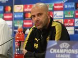 Bosz weet wat Dortmund te doen staat: 'Winnen is onze plicht'