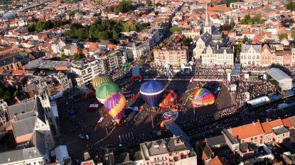 Line-up Villa Pace compleet: zeven nieuwe namen vervolledigen affiche stadsfestival